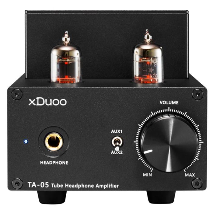 XDUOO TA - 05 High Performance Vacuum Tube Stereo Amp