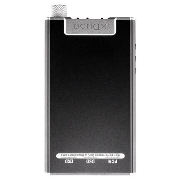 XDUOO XD - 05 High Performance Portable Decoding Headphone Amplifier