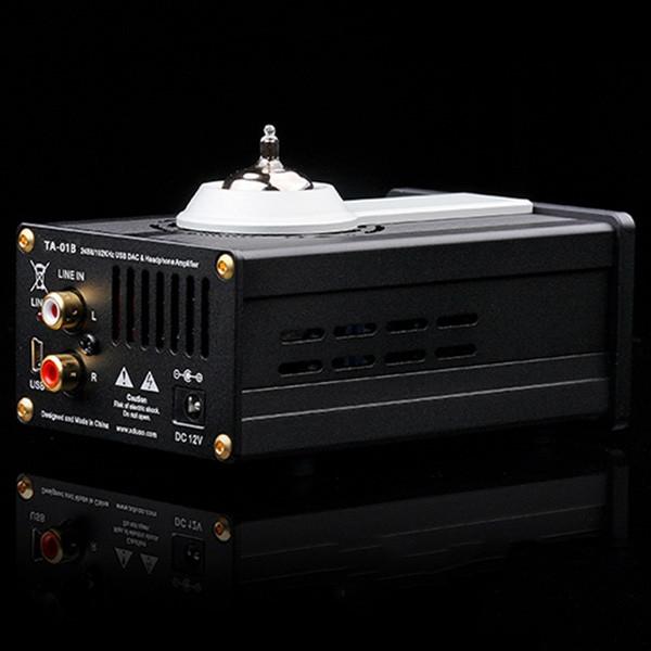 XDUOO TA - 01B High Performance USB Decoding Amplifier