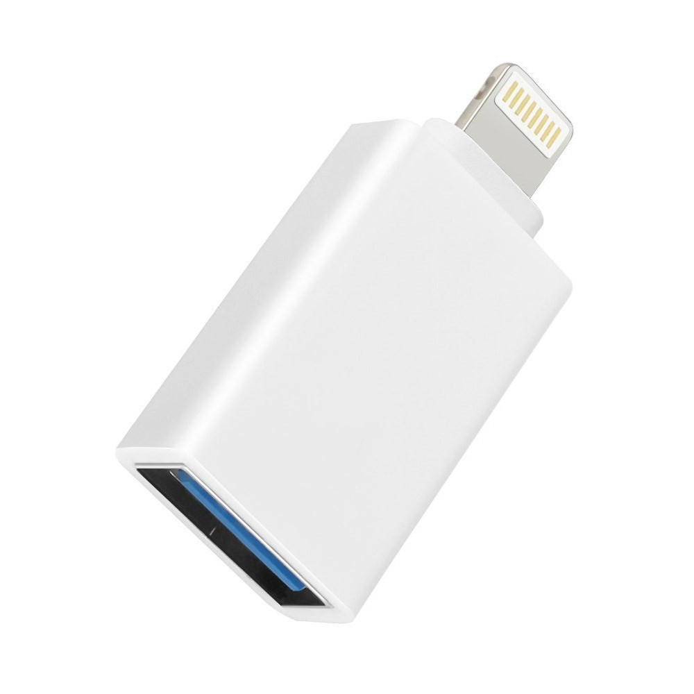 8 Pin To USB 3.0 OTG Adapter for iPad / iPhone