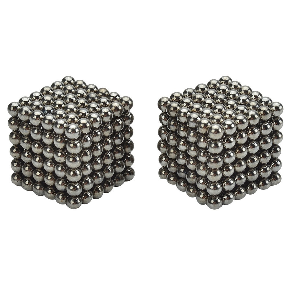 432Pcs NdFeB 3mm Diameter Magnetic Ball Puzzle Educational Toy for DIY Project