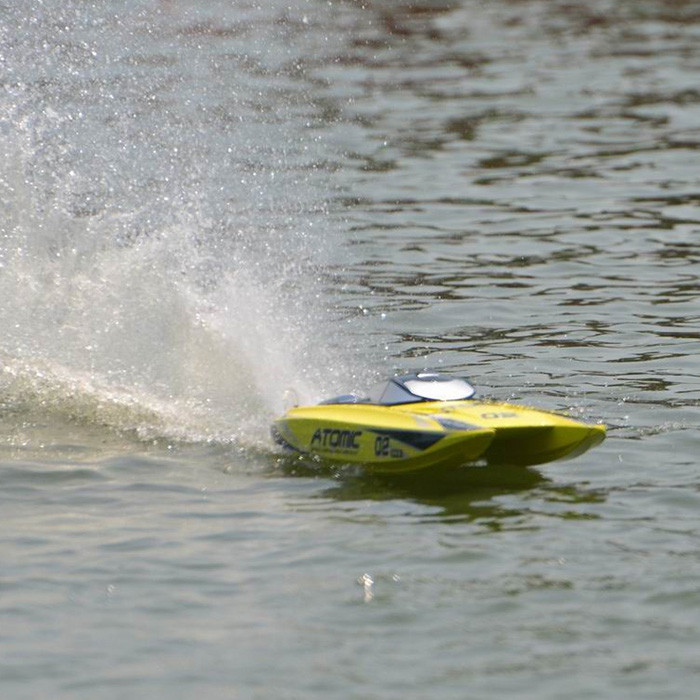 VOLANTEXRC 792 - 4 RC Boat 65km/h High Speed