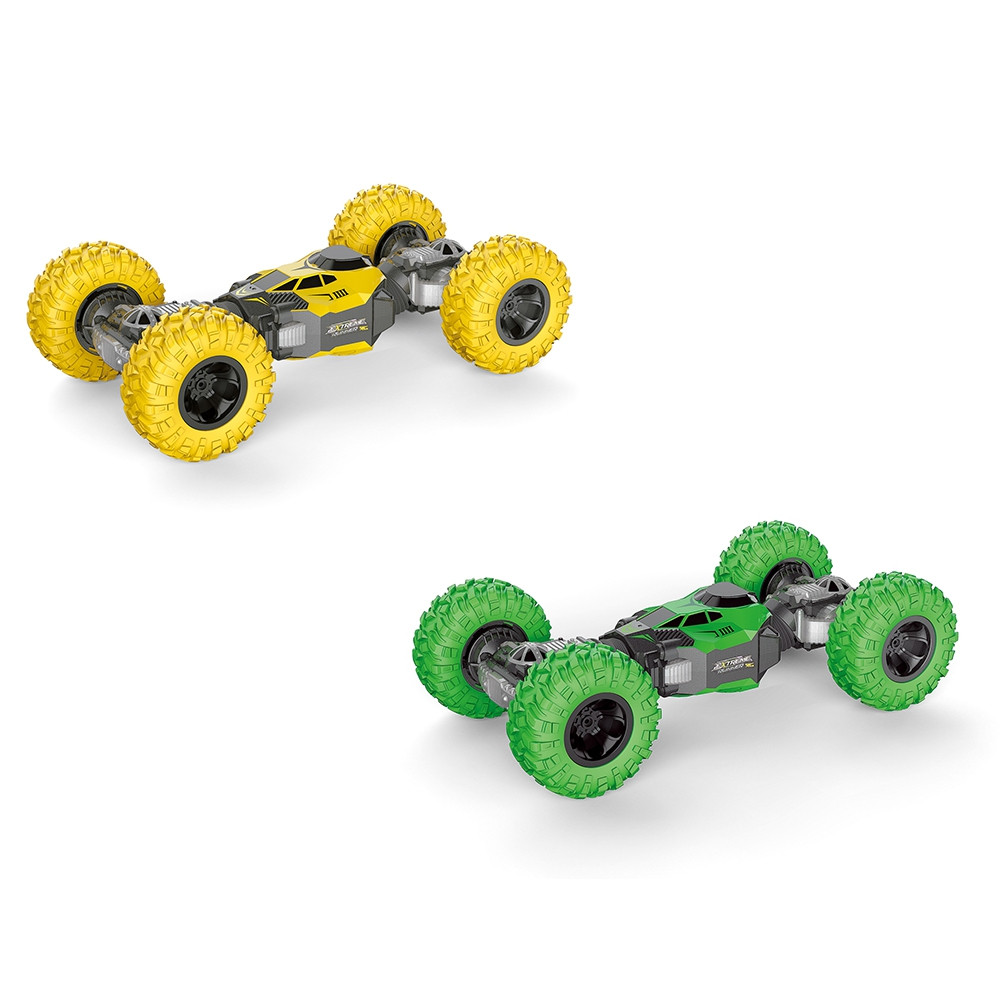 1:16 Double-sided Twisted RC Car