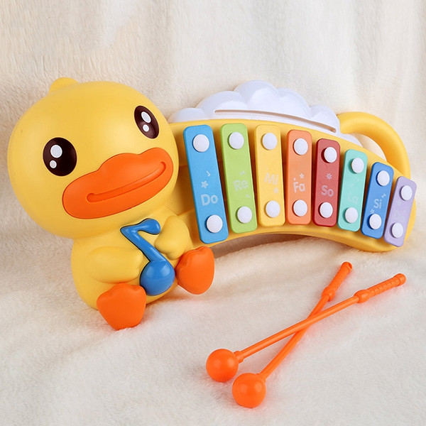 B.DUCK WL - BD021 Toddler's Music Piano