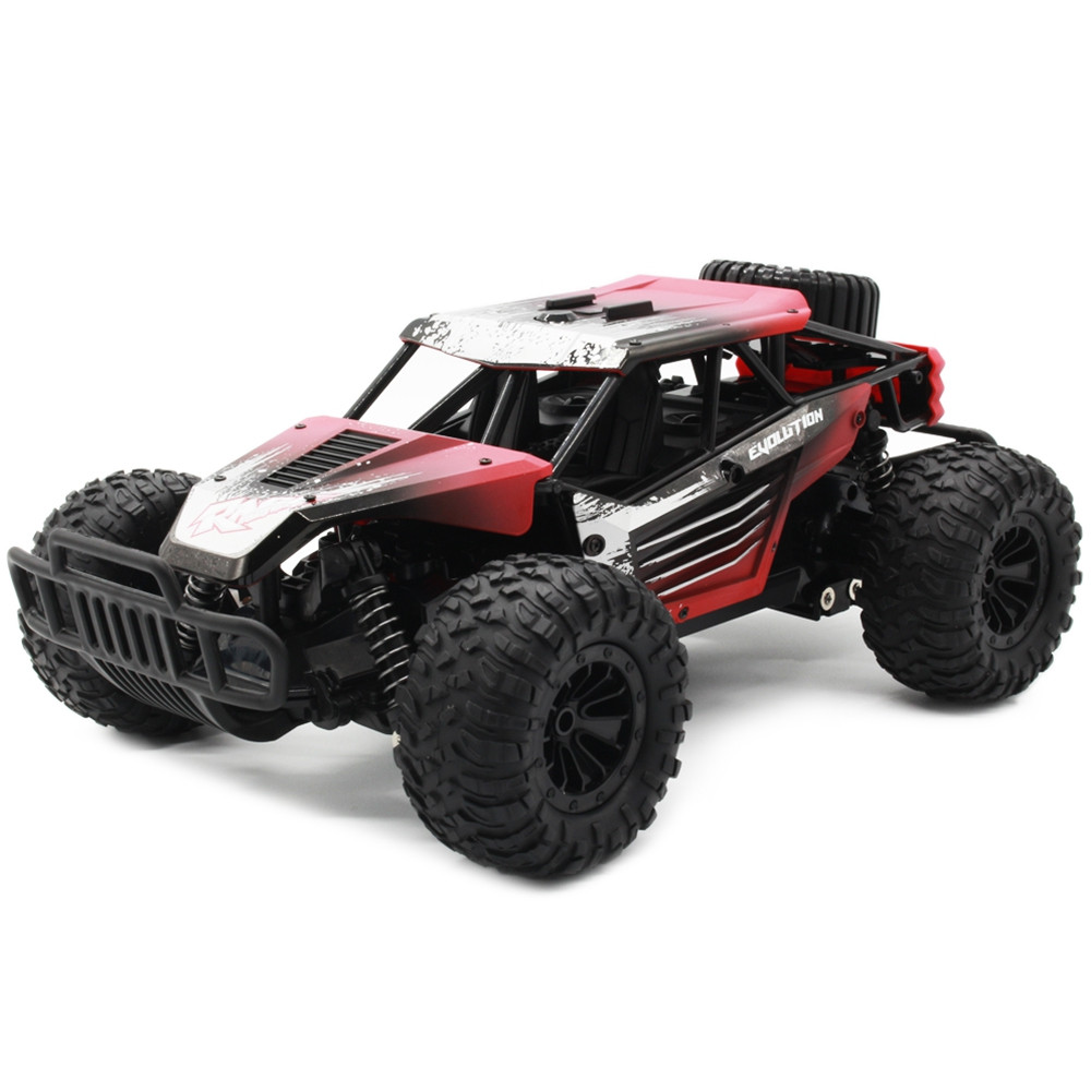 1801 Children's High Speed Remote Control Car Boy Toy Model