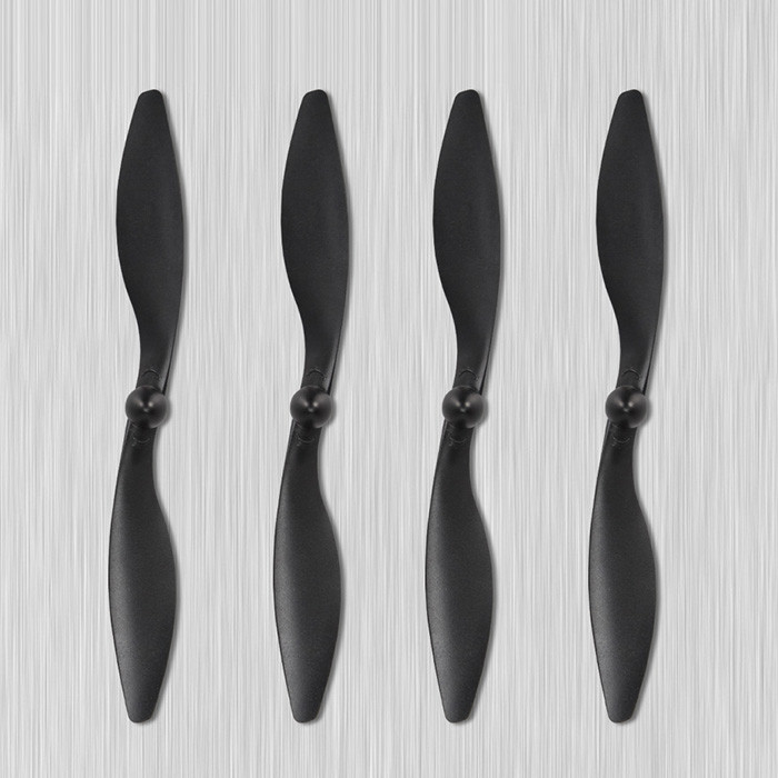 4Pcs JJRC H11D H11C H11WH H11 - 009 Blade / Propeller RC Quadcopter Spare Parts