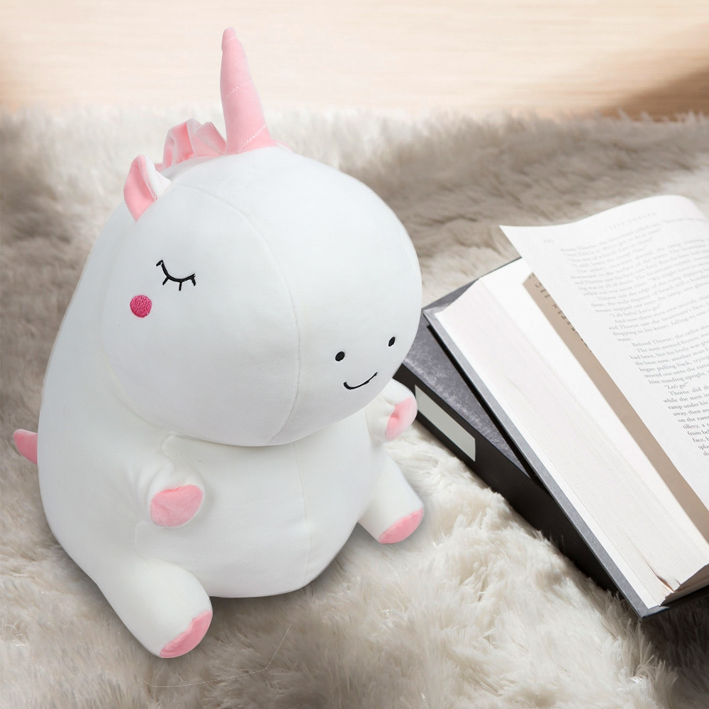 Lovely Animal Plush Toy Stuffed Cartoon Doll