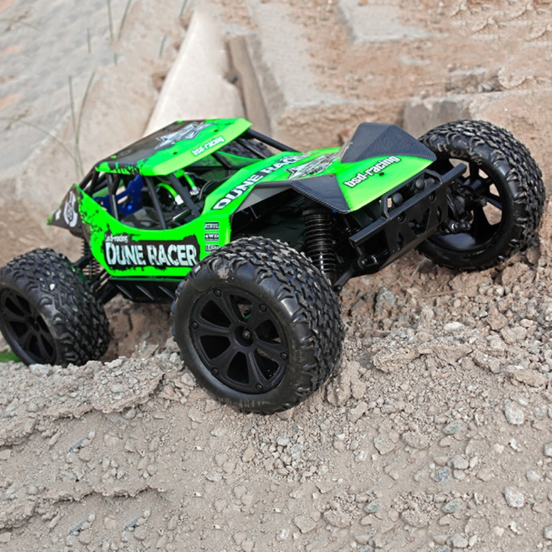 BS218T 1/10 4WD Waterproof Dune Racer for Kids