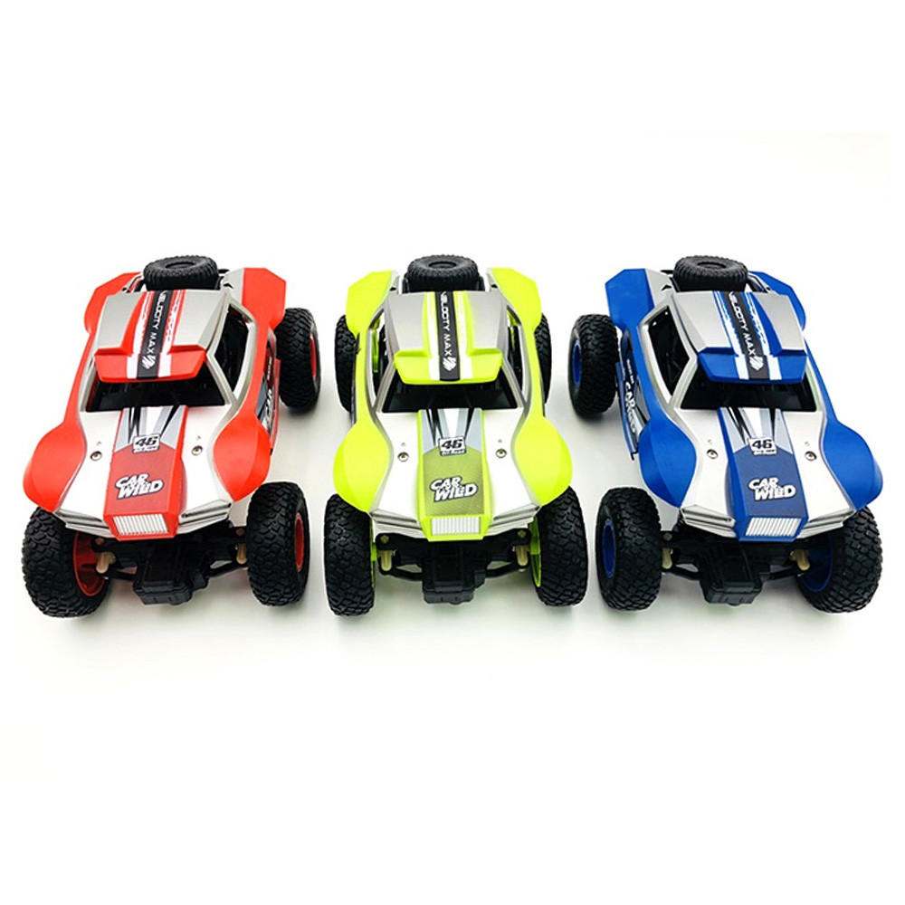 8216A+ 1/20 RC Car Off-road Crawler Remote Control Toy
