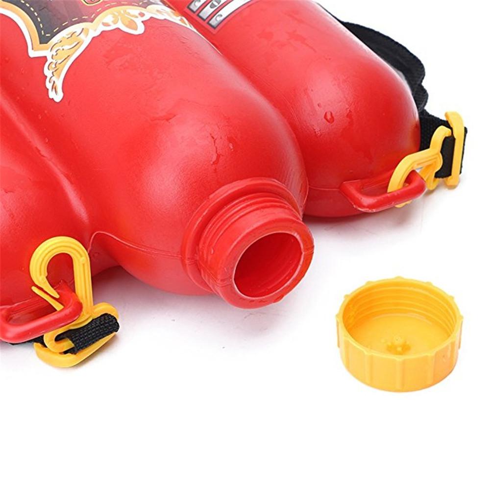 Fireman Backpack Water Gun Nozzle Summer Fun Toys for Garden / Beach / Yard / Pool