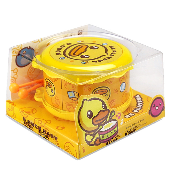 B.DUCK WL - BD005 Children's Double-sided Drum
