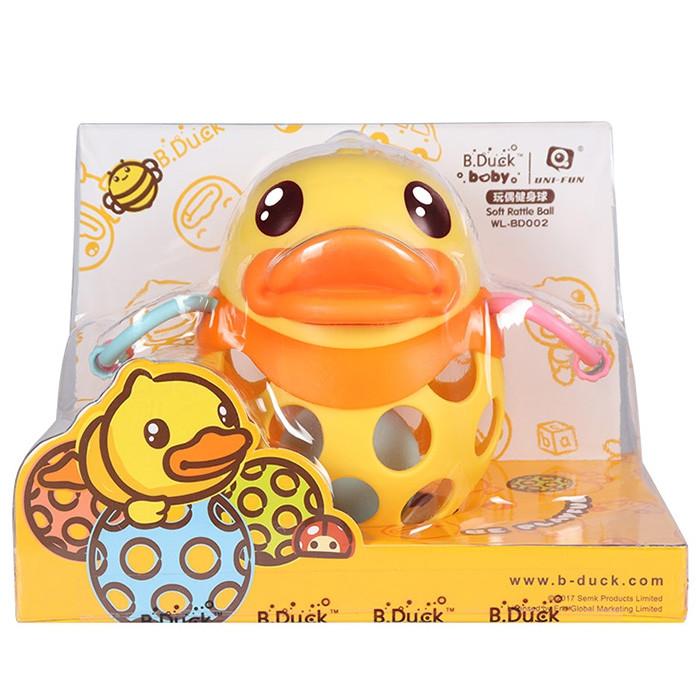 B.DUCK WL - BD002 Baby Duck fitness Ball