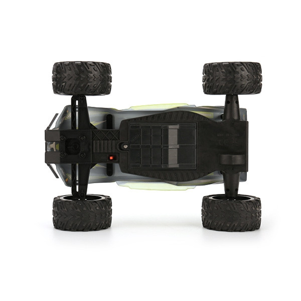 1703 1:14 2.4G 2WD 15km/h Off-road RC Car