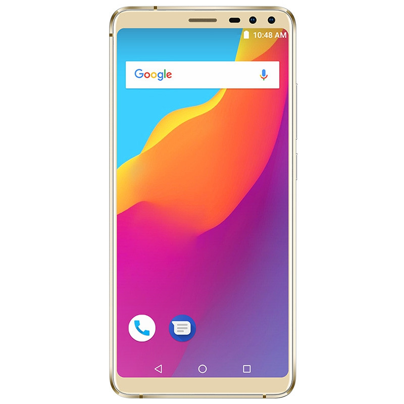 AllCall S1 3G Phablet 5.5 inch Android 8.1 MT6580 Quad Core 2GB RAM 16GB ROM 13.0MP + 2.0MP Dual Rear Camera 5000mAh Built-in