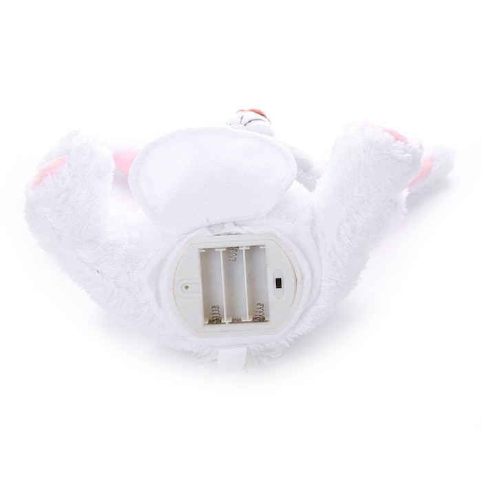 Cute Stuffed Toy Electric Dancing Rabbit