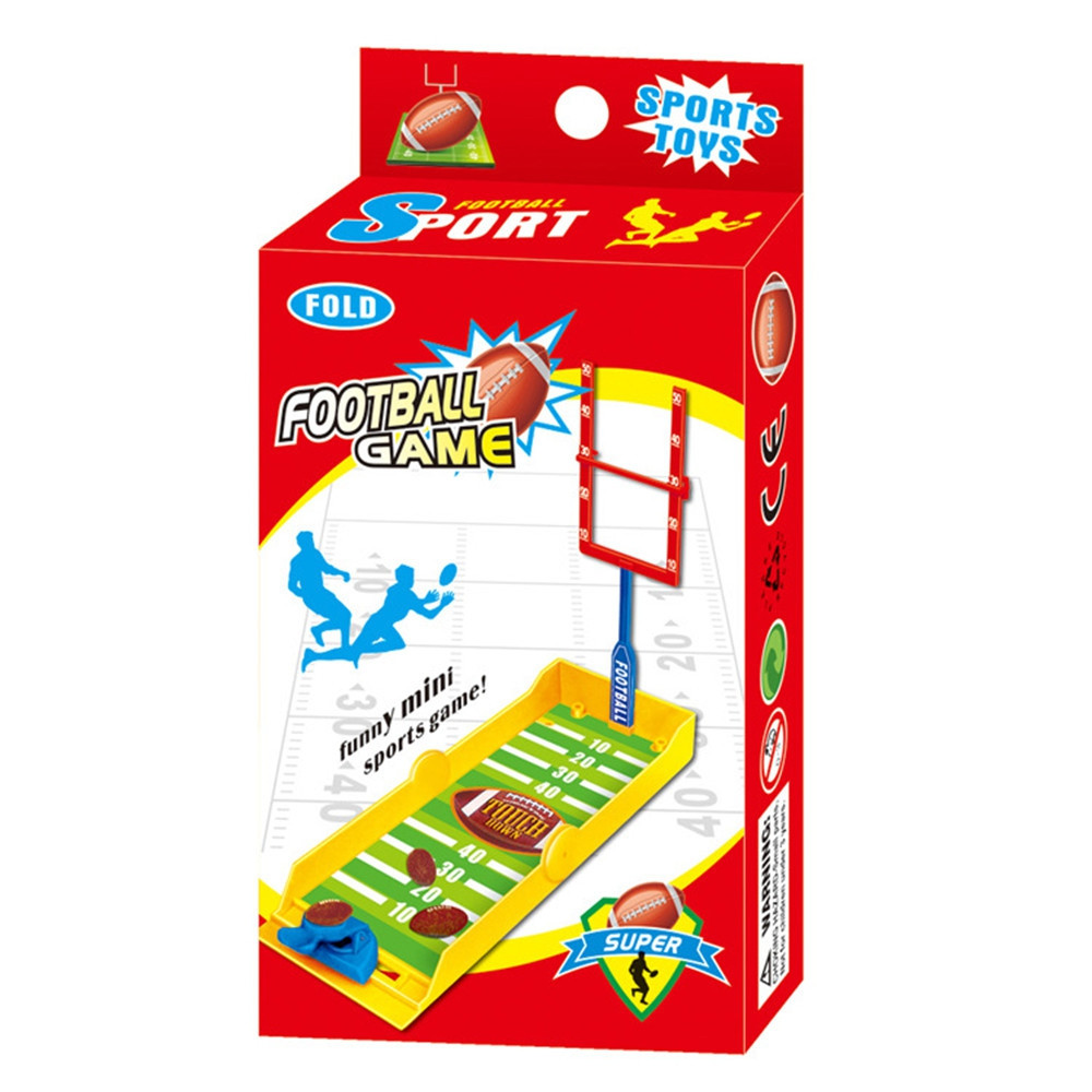 Fingers Rugby Kids Education Toy