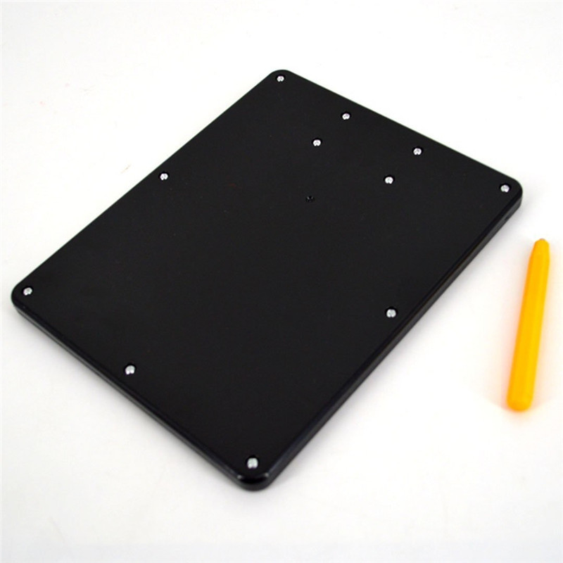 Magnetic Ball Sketch Pad Tablet Kids Drawing Board Children Toy