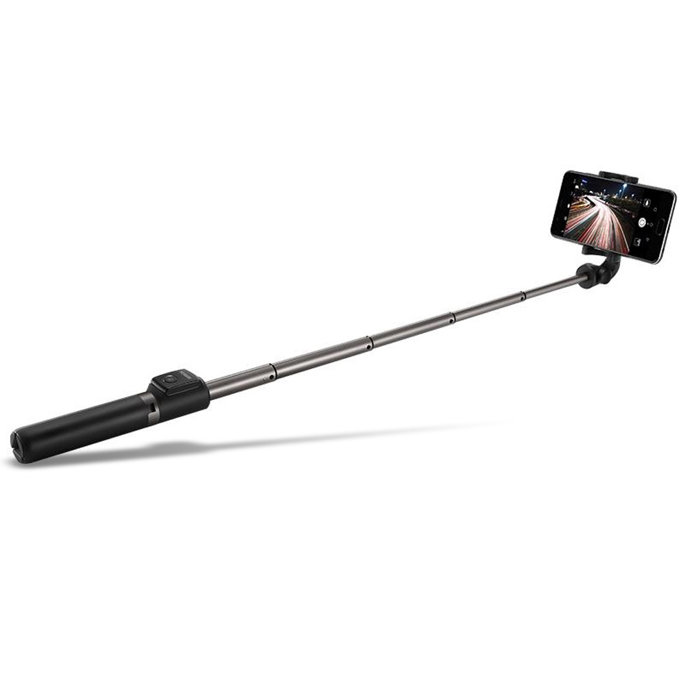 Original HUAWEI Honor Bluetooth Wireless Tripod Mount Holder Selfie Stick Camera Shutter
