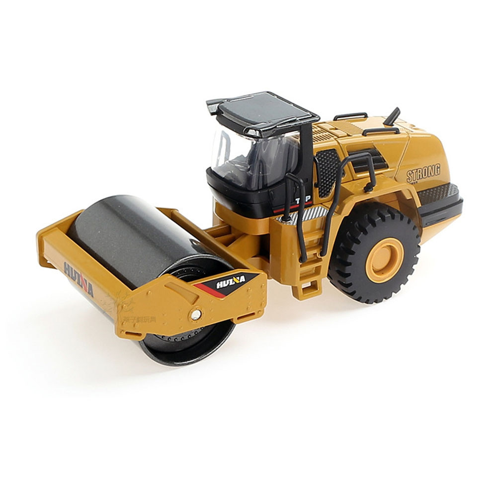 1:50 Alloy Excavator Engineering Metal Die Casting Car Truck Funny Gift
