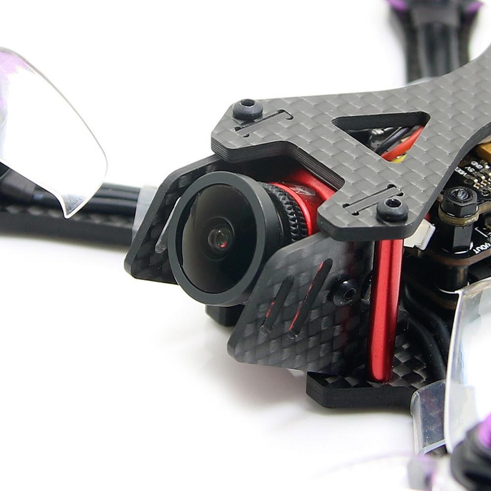 140X 140MM Brushless FPV 800TVL Omnibus F4 FC 4 in 1 BLHeli - S 2 - 4S ESC RC Drone