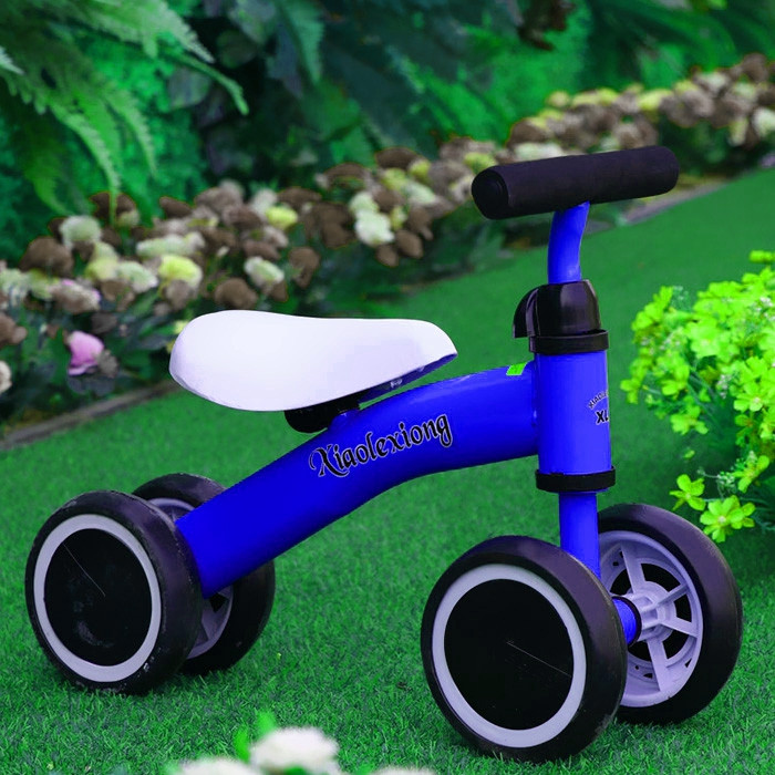 Trendy Comfortable Slide Balance Car for Baby