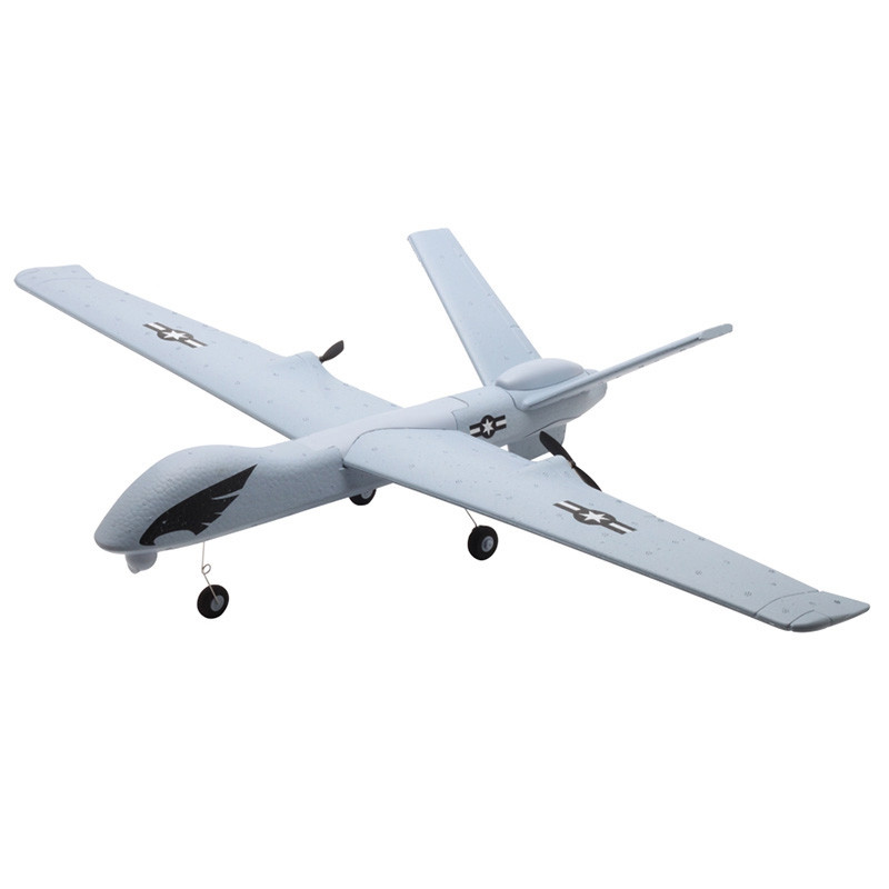 Z51 660mm Wingspan 2.4G 2CH EPP DIY Glider RC Airplane RTF Built-in Gyro