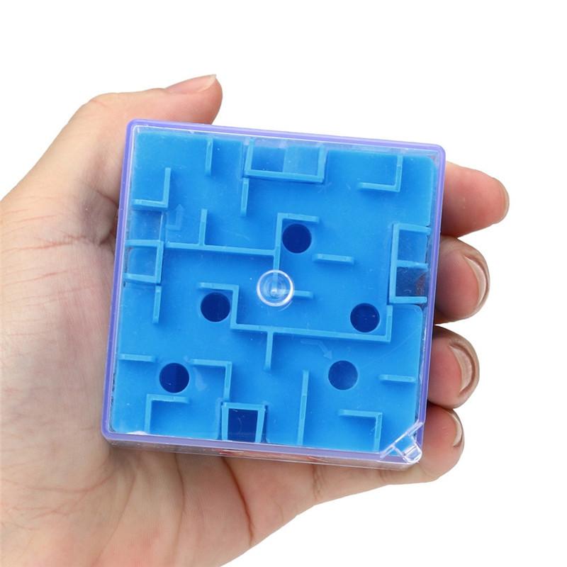 3D Maze Puzzle Game Labyrinth Magic