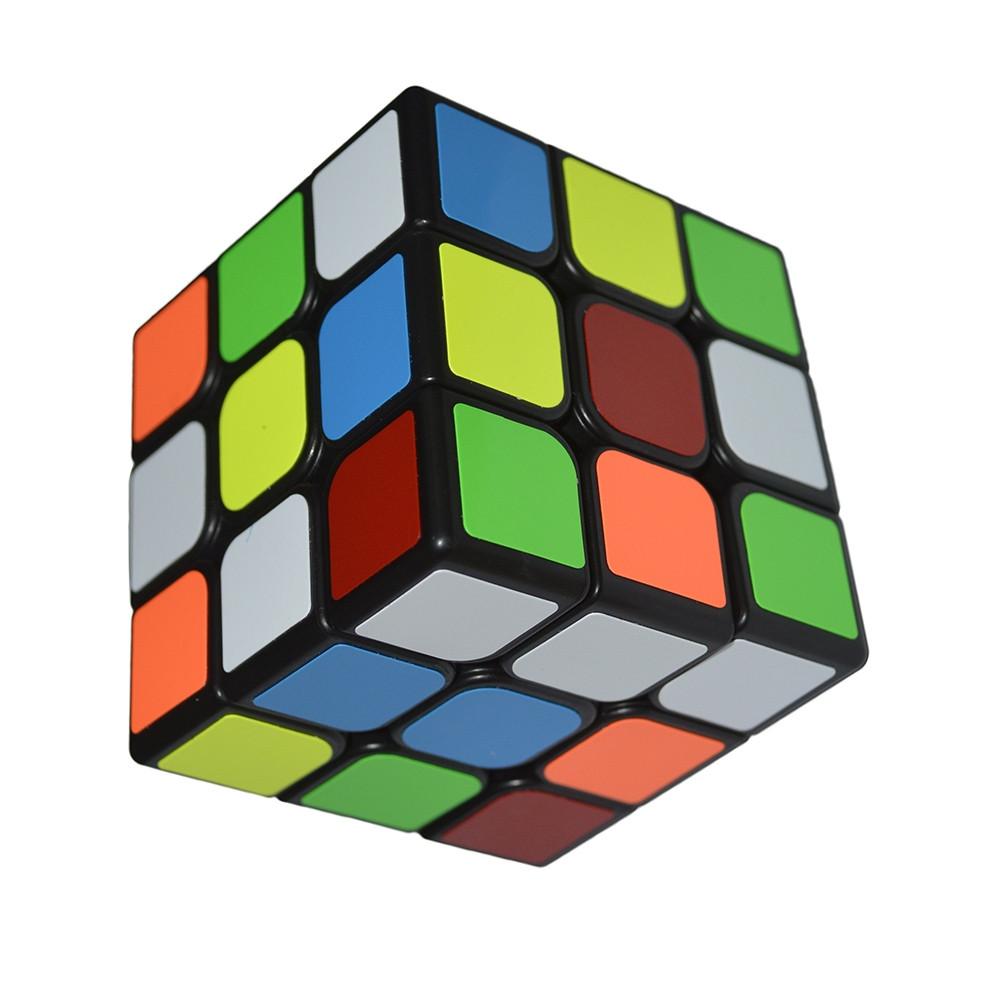 3x3 Speed Third-order Magic Cube Toy