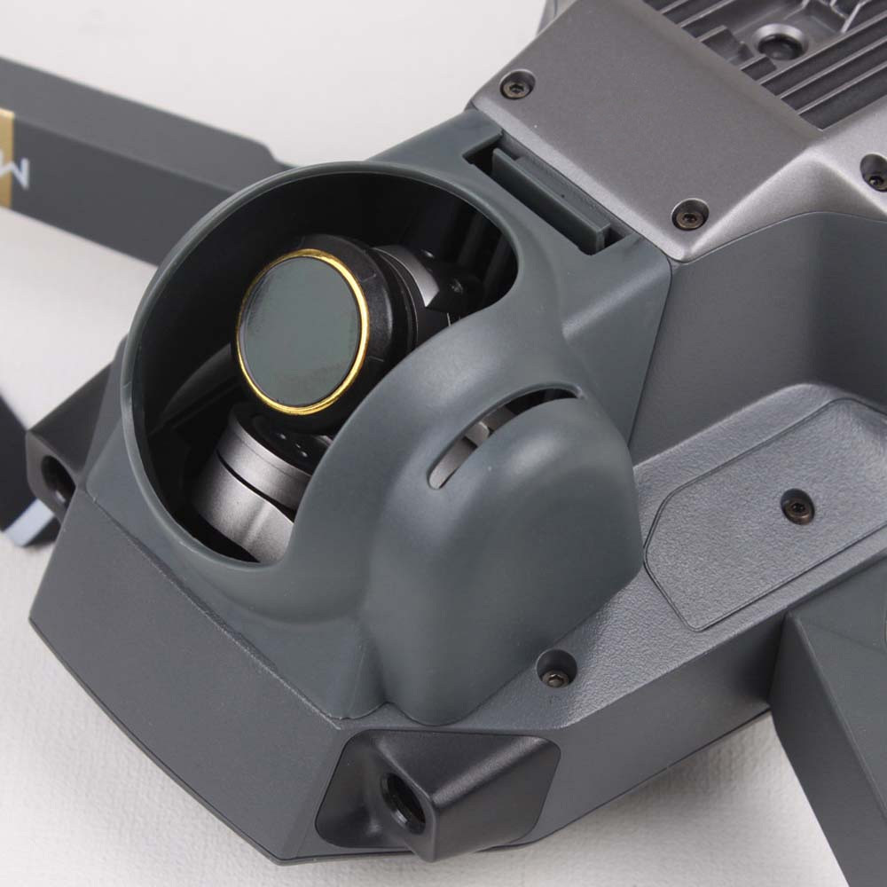 Camera Shield Sunshade Lens Hood for DJI Mavic Pro RC Drone