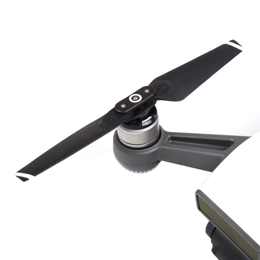 Landing Gear + Propeller for DJI Mavic Spark RC Drone