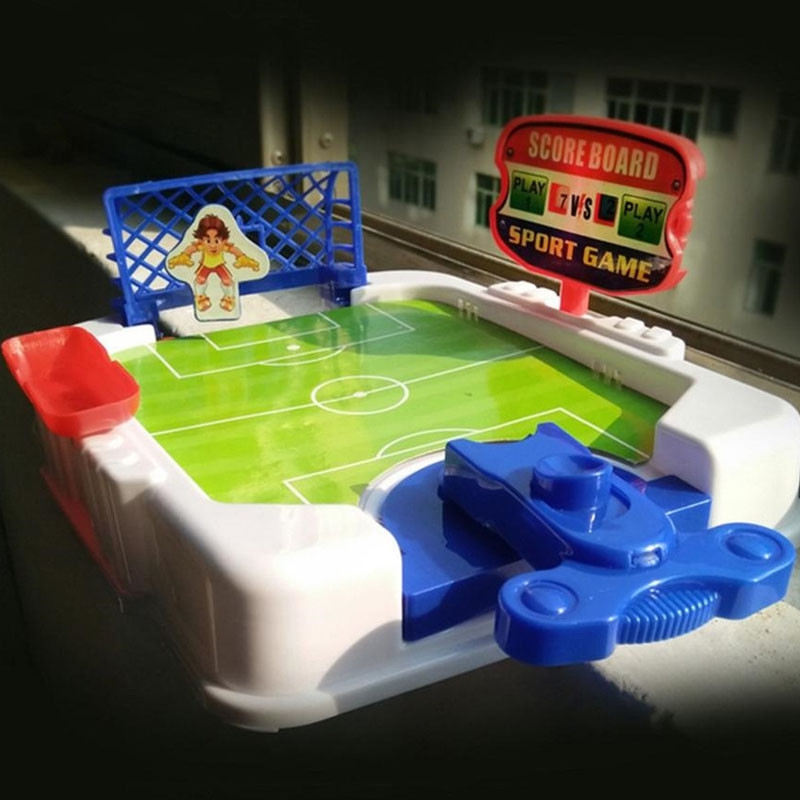 Finger Desktop Sport Football Educational Funny Gadgets Novelty Interesting Toys
