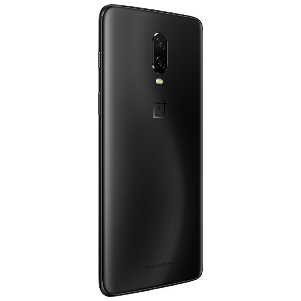 OnePlus 6T 4G Phablet 6.41 inch Android 9.0 Snapdragon 845 Octa Core 2.8GHz 16.0MP + 20.0MP Rear Camera 16.0MP Front Camera 8GB RAM 128GB ROM Light-sensitive Screen Fingerprint 3700mAh Built-in