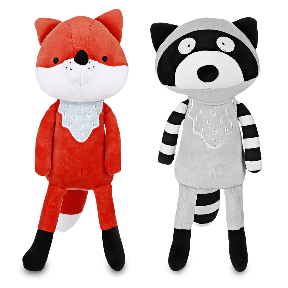 Cute Plush Toy Stuffed Animals Doll Children Birthday Gift