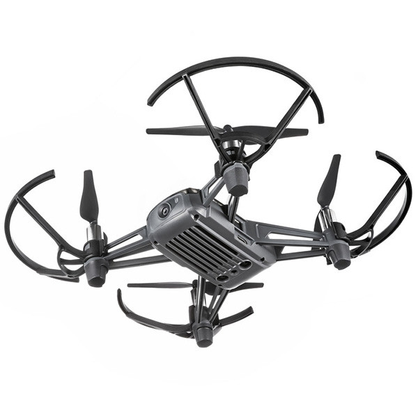 DJI Ryze Tello EDU HD 5MP WiFi FPV RC Drone - RTF 13mins Flight Program Learning Mission Pad Flight Quadcopter
