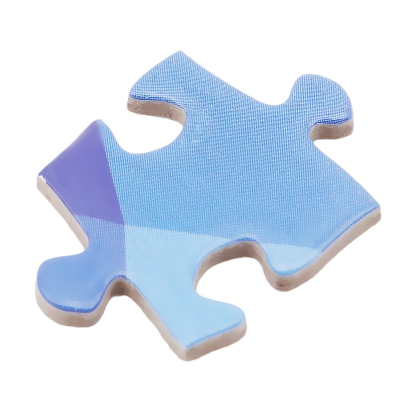 Sea World Puzzle Jigsaw Toy