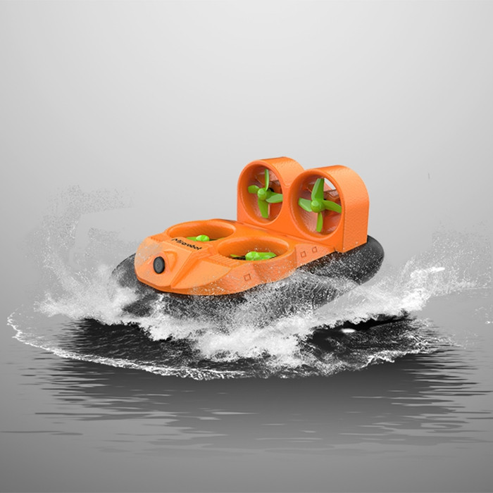 Mirarobot GV160 RC Boat Ground Effect Vehicle Toy