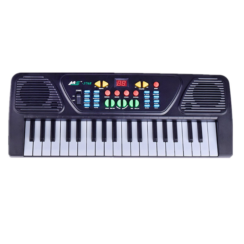 37 Keys Multi-Functional Electronic Piano Music Teaching Toy