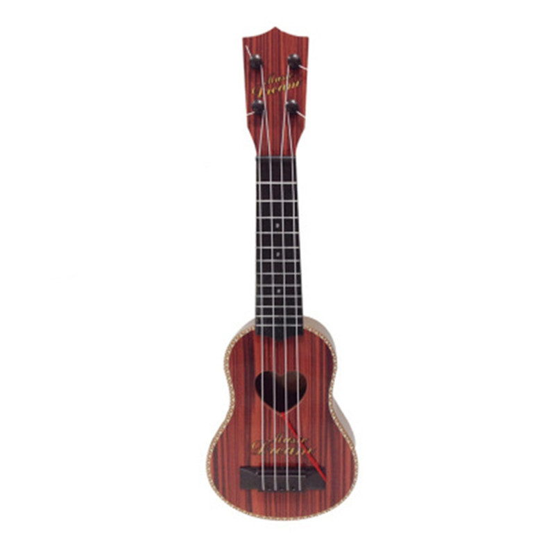 Classical Ukulele Cute Guitar Music Toy