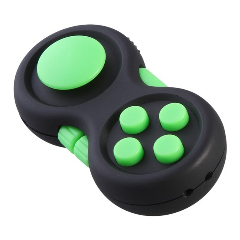 Relieves Stress Pad Anti-Anxiety and Depression Decompression Handle Toy