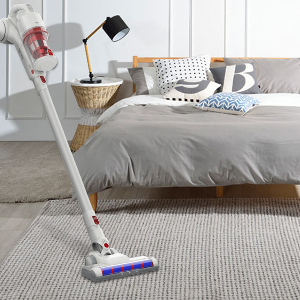 Dibea DW200 Pro Cordless 2-in-1 Hand-held Stick Vacuum Cleaner