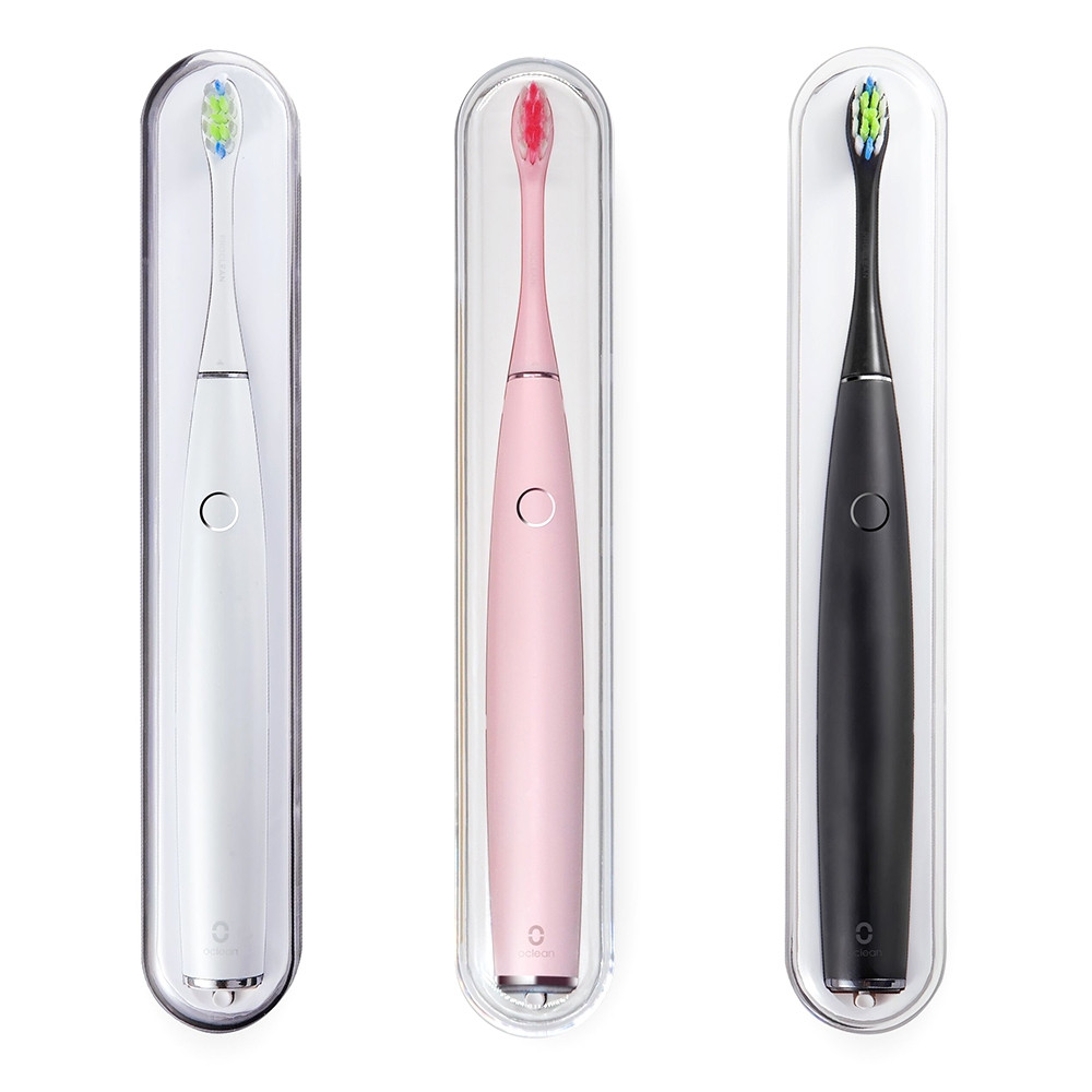 Oclean One Rechargeable Automatic Sonic Electrical Toothbrush APP Control Intelligent Dental Health Care for Adult
