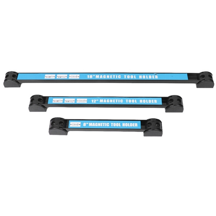 Magnetic Tool Holder for Garage
