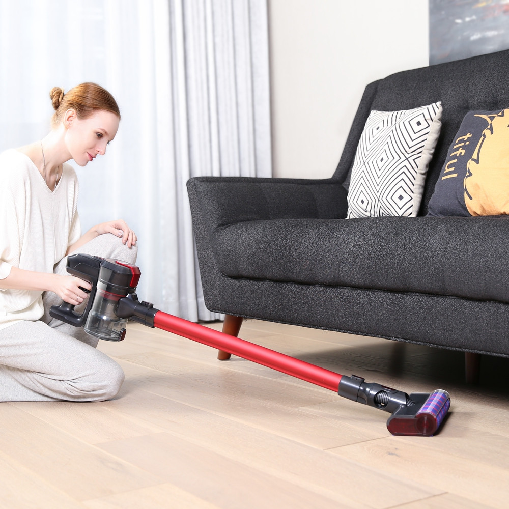Dibea D008 Pro Wireless 2-in-1 Vacuum Cleaner
