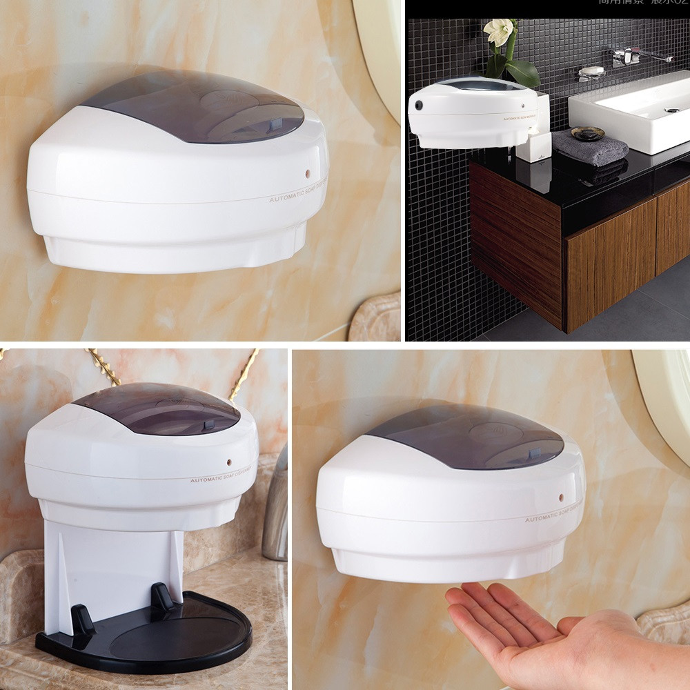 A Automatic Liquid Soap Dispenser Sensor Hand Washing Equipment