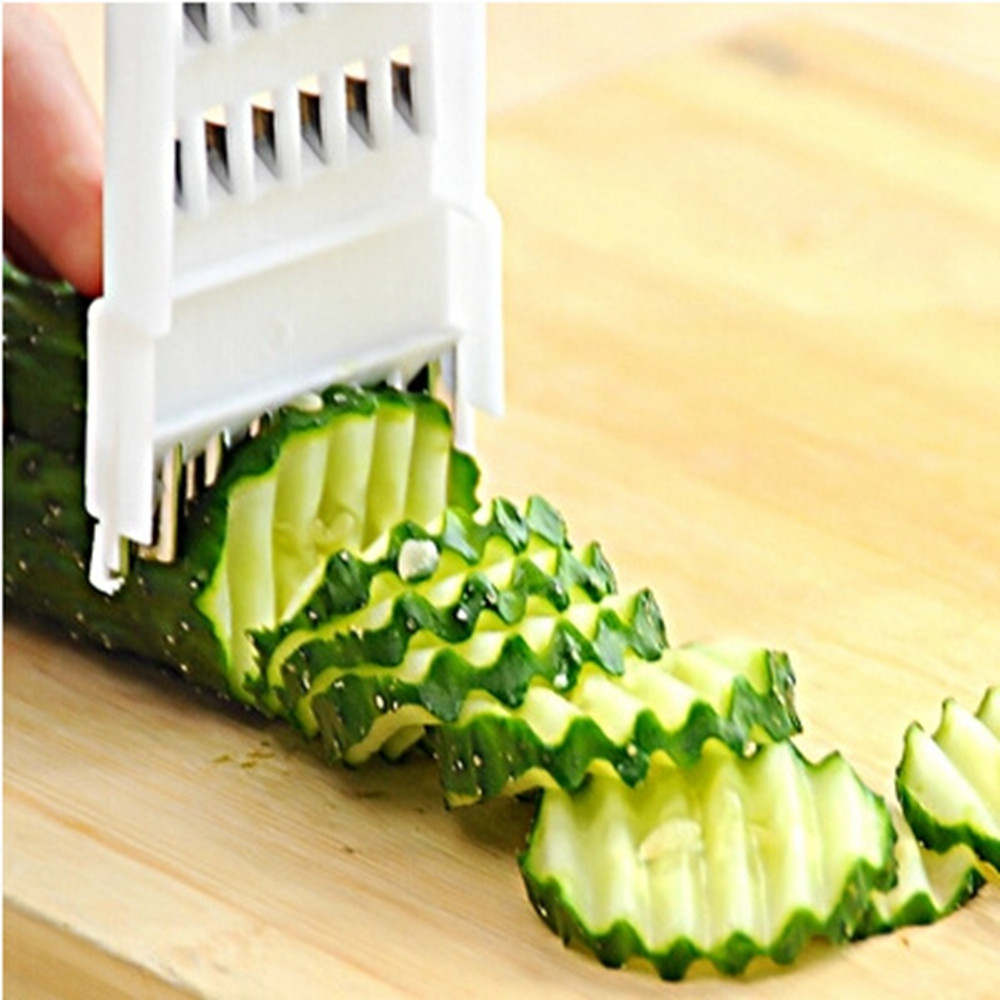 Multifunctional Potato Shredded Grater Cucumber Slicer