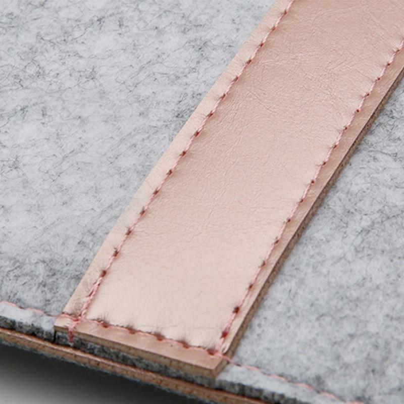 Felt Sleeve Laptop Case Cover Bag