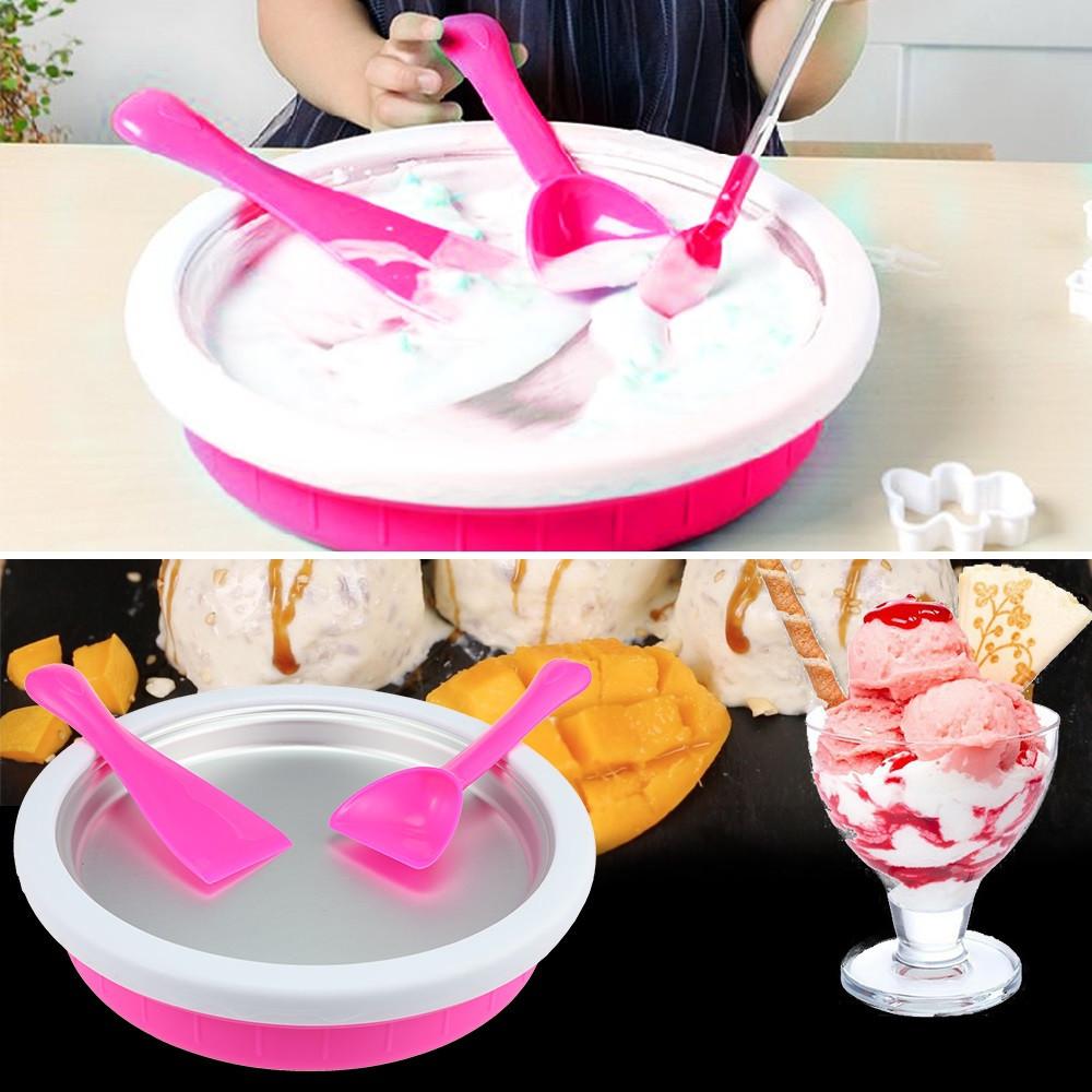 Creative Household DIY Ice Cream Maker