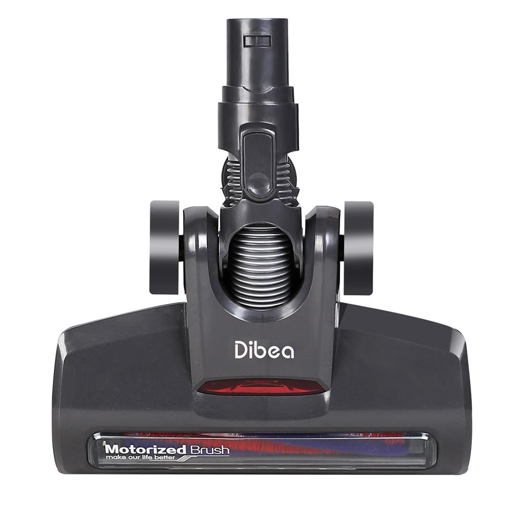 Original Dibea Professional Cleaning Head for D18 Vacuum Cleaner