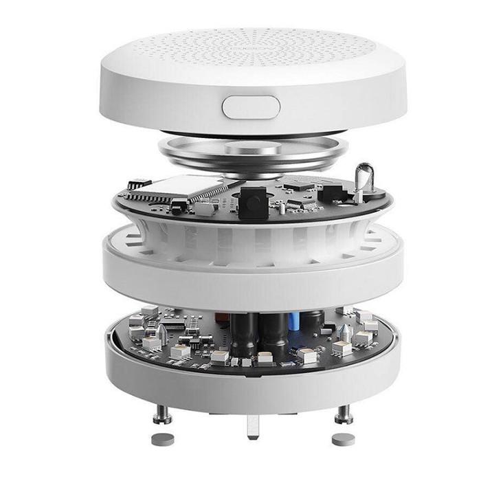AQara ZHWG11LM Wireless WiFi Zigbee Smart Gateway for Home Automation HOMEKIT Version