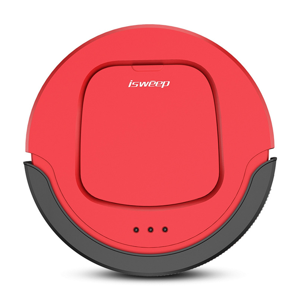 S550 Robotic Vacuum Cleaner Mopping Machine